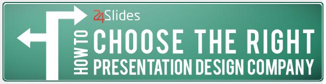 Choosing Presentation Design Company