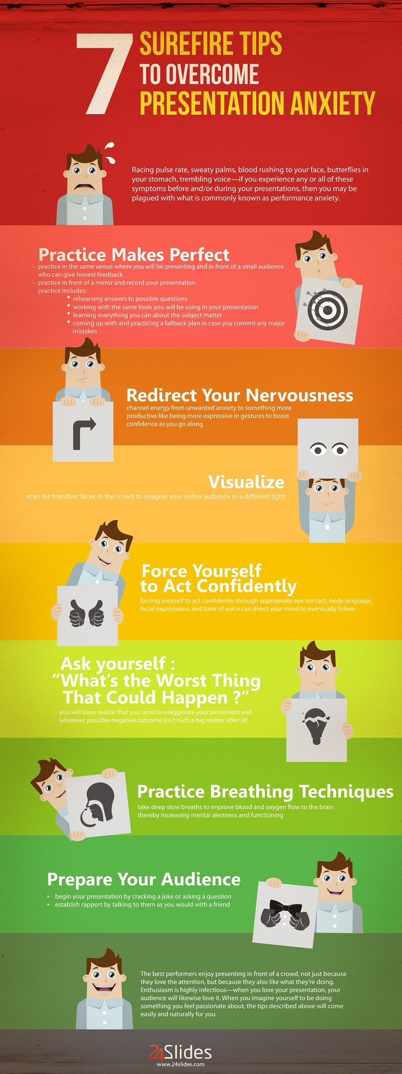 img 7 Surefire Tips to Overcome Presentation Anxiety