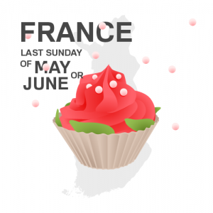 mothers day france