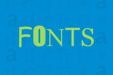 Fonts and You: What your Font Choice Says about Your Personality