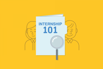 3 Tips for a Successful Internship