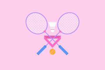 Play Saturday: Badminton Edition!