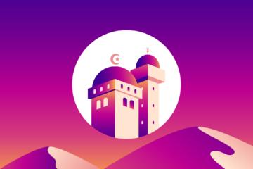 Ramadhan Around the World