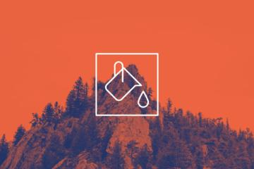 Graphic Design Trend: Duotone