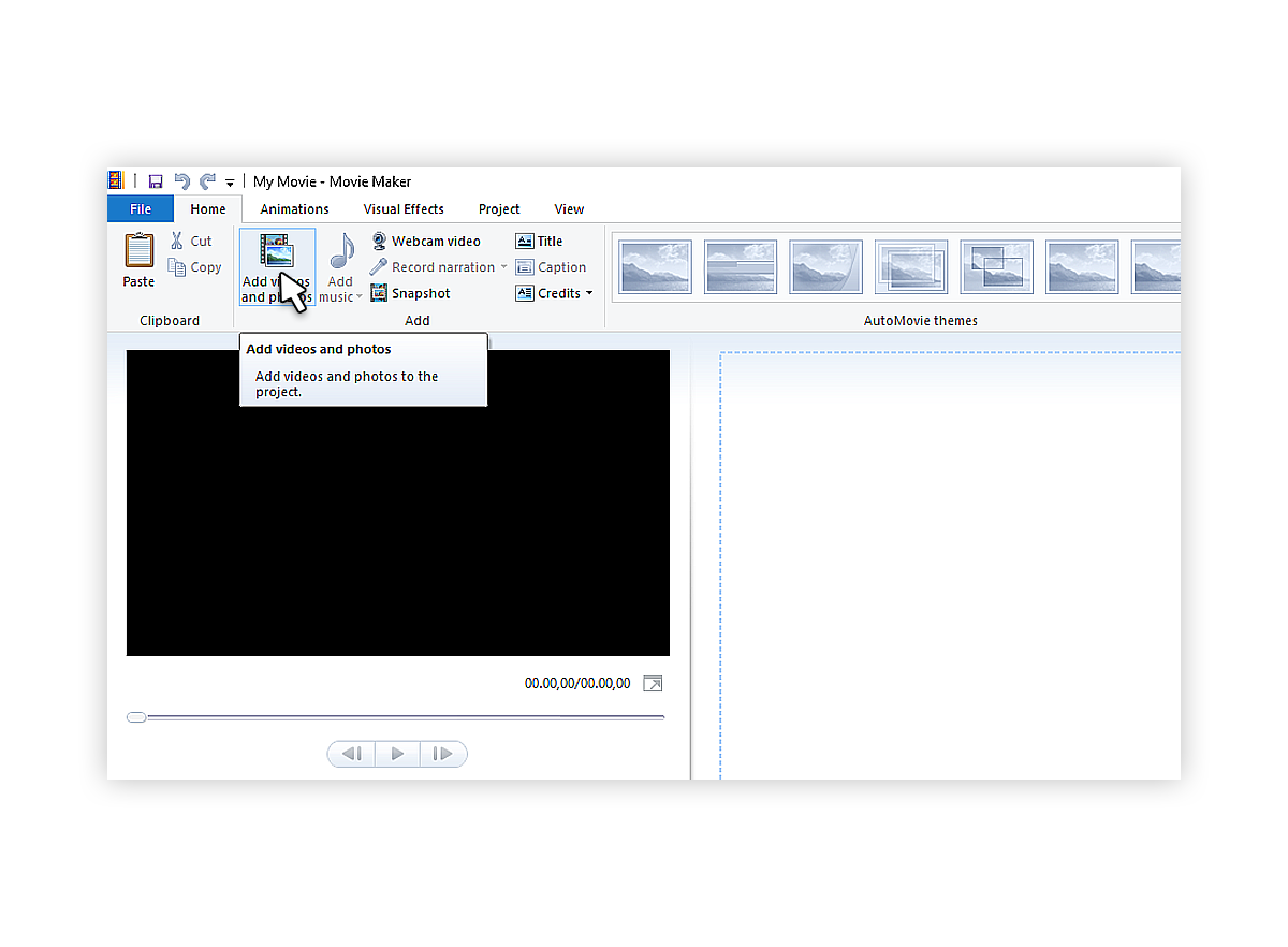 How To Convert Ppttovideo2007_2