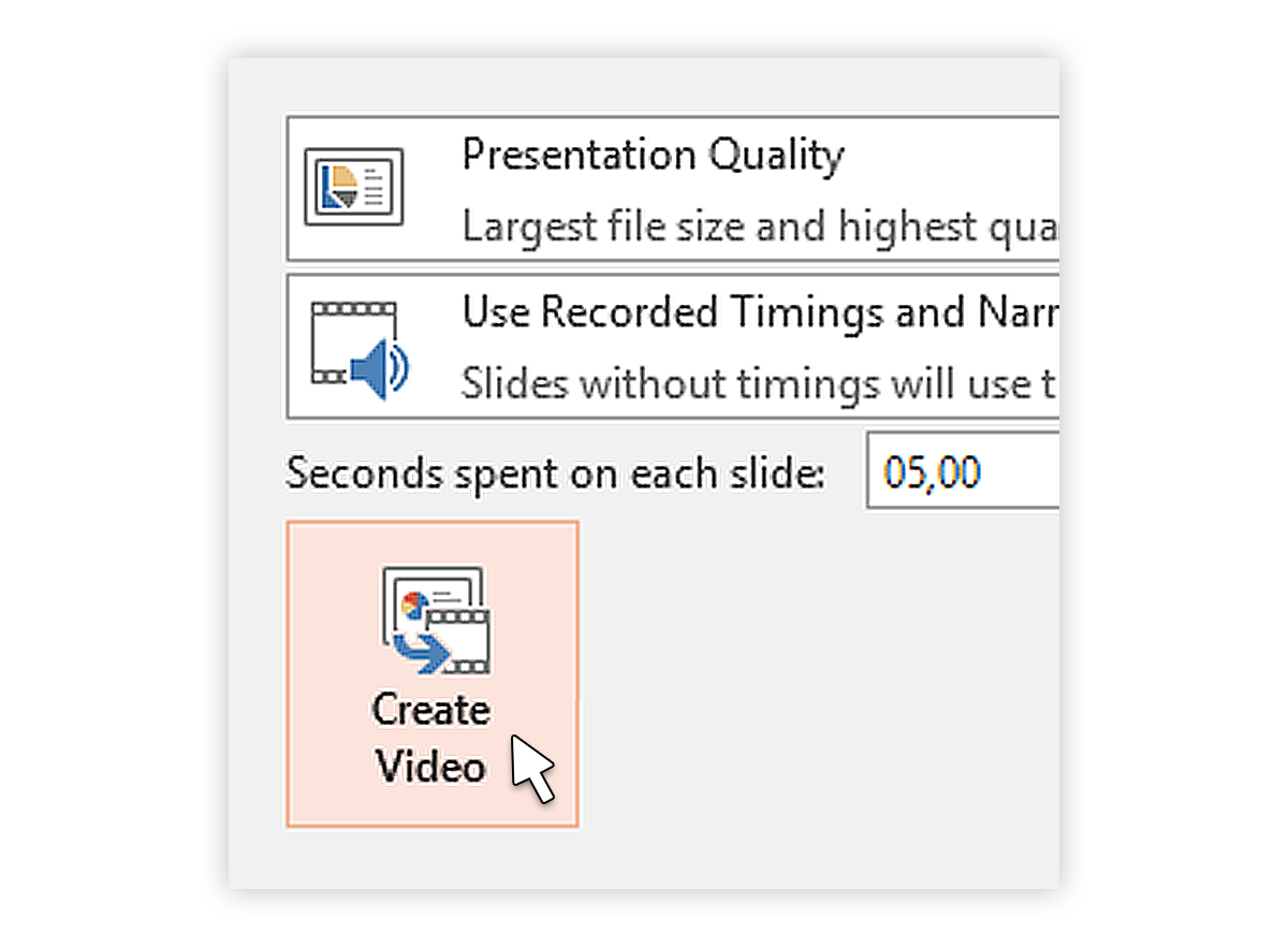 How To Convert Ppttovideo2016_4 Tutorial: Save Your Powerpoint As A Video  Blog