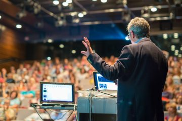 The 10 Most Influential Presentations Ever Given
