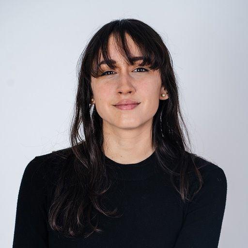 Carla Albinagorta