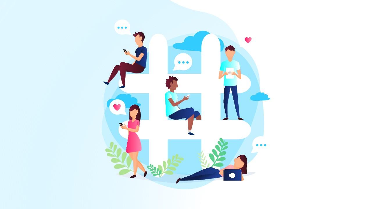 create social media videos using PowerPoint