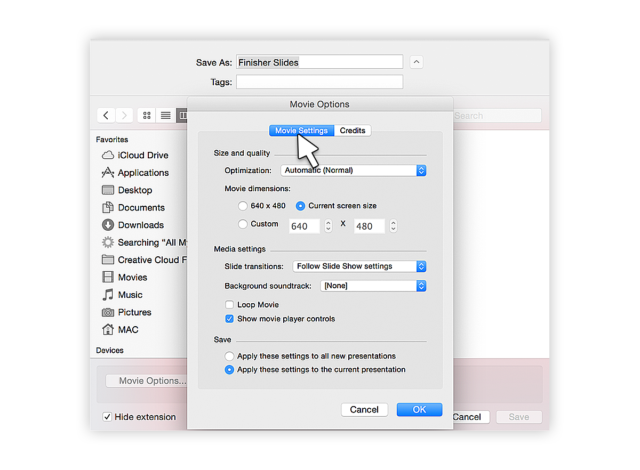 how to convert ppt-to-video-mac_3