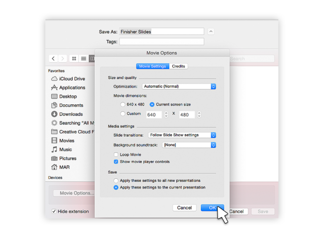 how to convert ppt-to-video-mac_4
