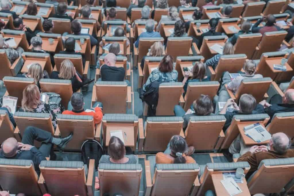 How To Make The Most Of Your Conference Presentation