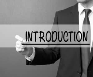 If you want to know how to start a presentation with impact, you must invest in your introduction.