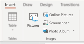 different images you can insert in powerpoint