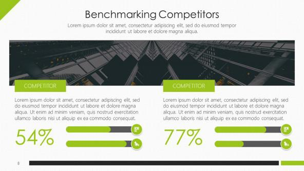 FREE Competitor Analysis PowerPoint Template PowerPoint Template