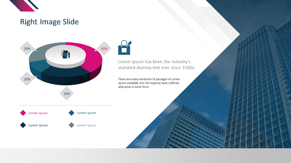 FREE Corporate PowerPoint Template Pack PowerPoint Template