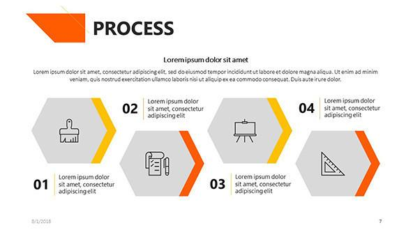 Free Corporate Powerpoint Templates By 24slides
