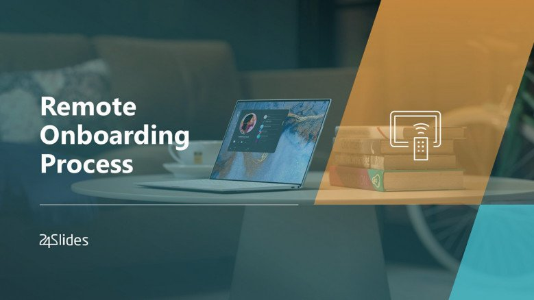 Remote Onboarding PowerPoint Template