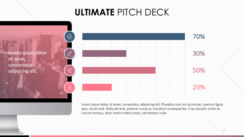 product hunt pitch deck template free powerpoint templates