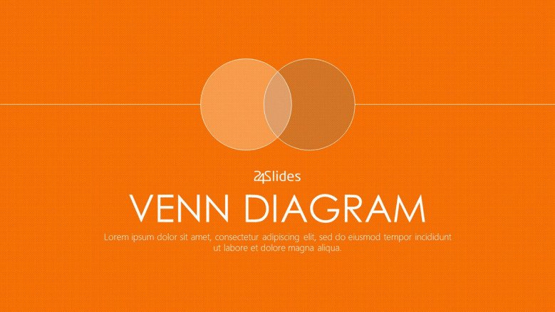 welcome venn diagram slide