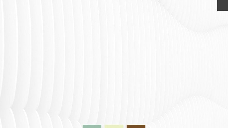 corporate background in white