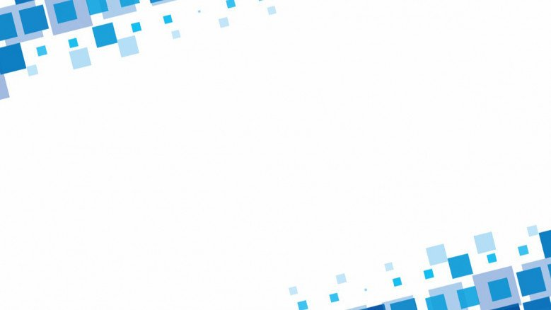 creative background presentation in white and blue