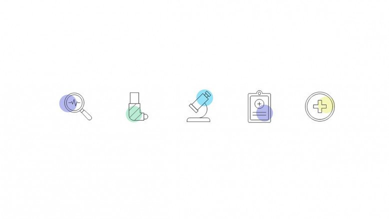 Top 5 Medical PowerPoint Icons
