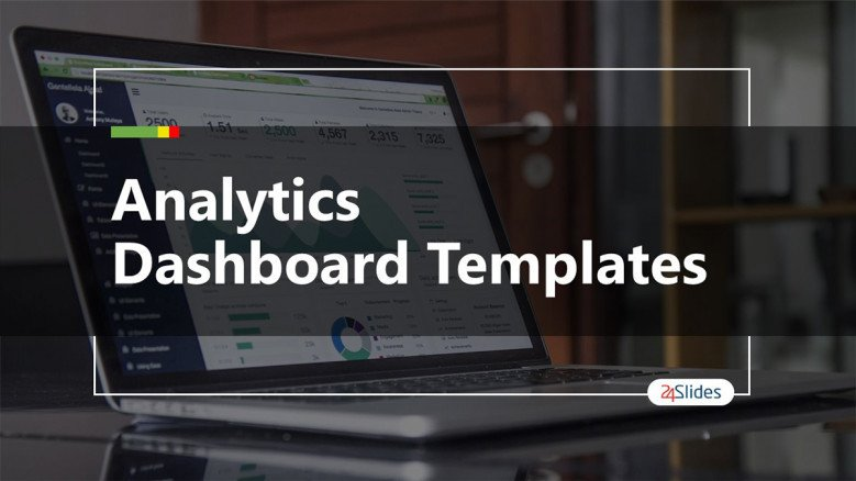 Business Dashboards in PowerPoint