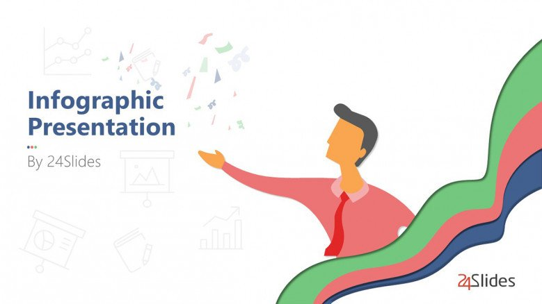 Infographic Title Slide