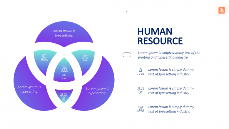 human resource slide