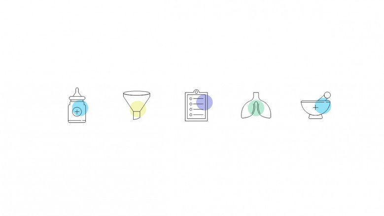 Medical Icons for PowerPoint Presentations
