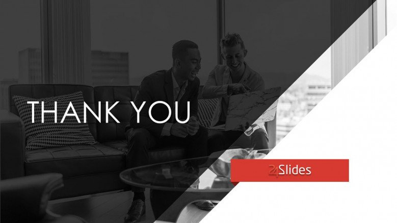 thank you slide for consulting presentation