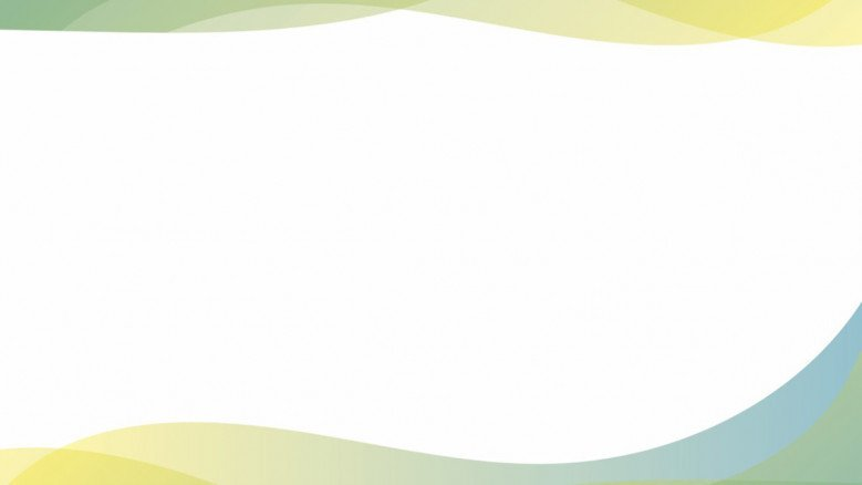 creative background slide in white and pastel color