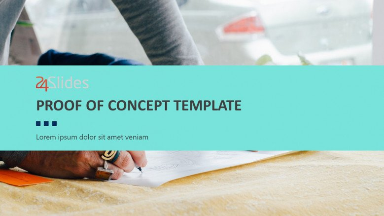 Proof of concept PowerPoint Template