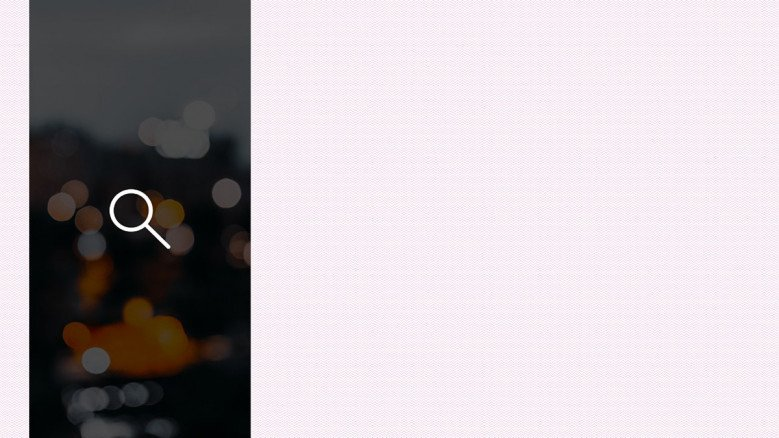 corporate background in white with picture
