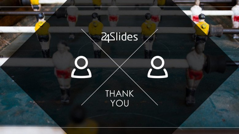 thank you slide for competitor analysis