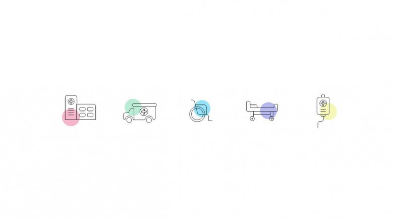 Medical PowerPoint Icons