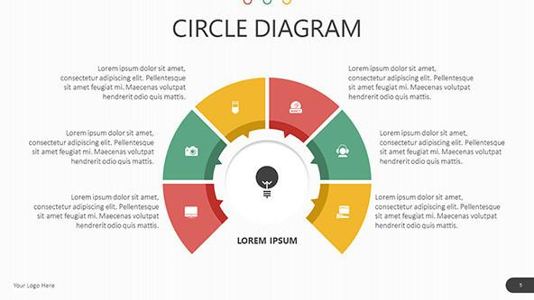 Circle Diagrams Presentation