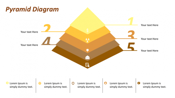 Pyramid Slide Templates | Free PowerPoint Templates